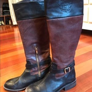 Shoes - Vince Camuto boots